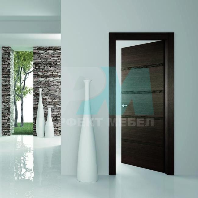 дизайнерски интериорни врати нечупливи