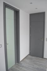 интериорни врати по поръчка яки